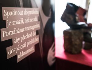Časovaná Bota 2019 © Anna Šolcová